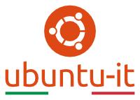 Ubuntu-it logo