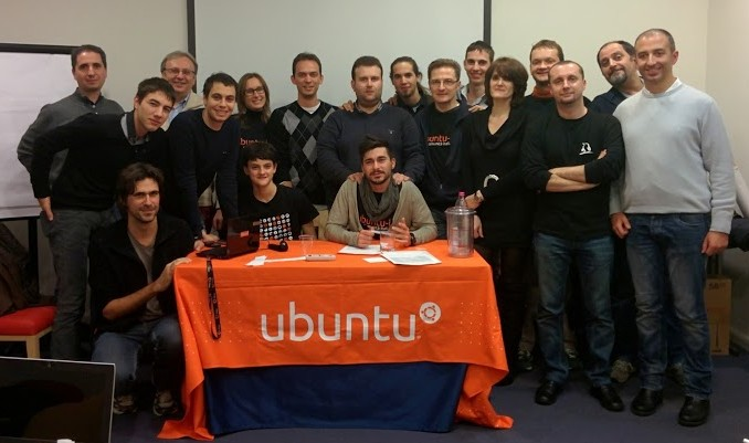 ubuntu-it meeting